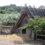 Foto West Stow Country Park and Anglo-Saxon Village