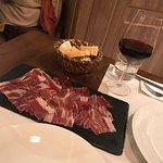 Foto van La Taberna de Cervantes