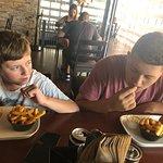 Foto di Blackdog Bar & Grill
