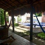 Foto de Villa Escondida Bed and Breakfast