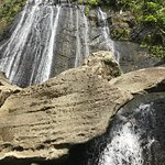 La Coca Waterfalls