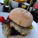 Ellis Gourmet Burger - Mechelen Foto
