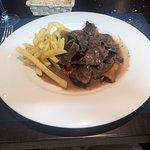 Foto de Restaurante Cantarelus