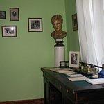 Таруса. Музей семьи Цветаевых