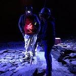 Фотография Llechwedd Slate Caverns