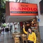 Foto de Manolo