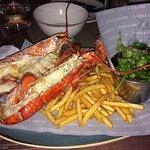 Lobster £22