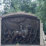Boston Civil War Walking Tour resmi