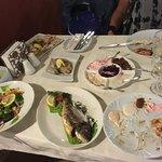 Bild från Terrazza Restaurant