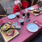 Foto de Brasserie Traube
