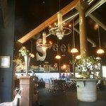 Chaps Restaurant