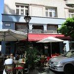 Bild från Cafe Vian Bisztro