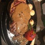 Foto van The Stables Restaurant