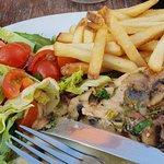 صورة فوتوغرافية لـ Amalia Italian Restaurant