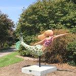 Norfolk Botanical Garden Bild