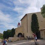 Φωτογραφία: Chapelle de la Garoupe