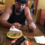 Foto de Coyote Kitchen