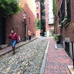 Foto de Beacon Hill