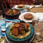 Photo de Restaurant Dar Al Houma