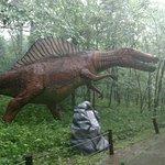 Dinosaur World Foto