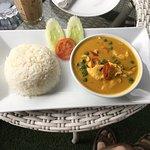 ZeZe Restaurant Lametayel Chiangmai Foto