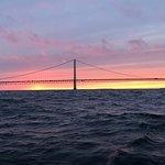 Foto de Mackinac Bridge