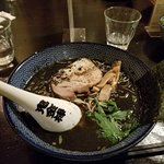 Photo de Kodawari Ramen