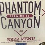 Phantom Canyon Brewing Co照片