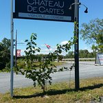 Château de Cartes Photo