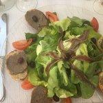 Zdjęcie Brasserie Des Aires