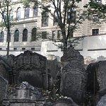 Foto van Spaanse Synagoge (Spanelska Synagoga)