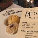 Foto van Mucca Osteria