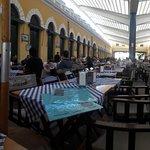 Mercado Municipal Foto