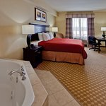 Country Inn & Suites by Radisson, Jacksonville West, FL