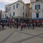 Photo of Medina of Tunis