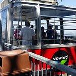 Snowbird AERIAL Tram