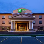 Holiday Inn Express & Suites Mason City