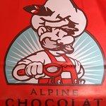 Foto Alpine Chocolate Haus