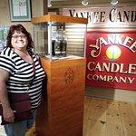 Yankee Candle Flagship Store의 사진