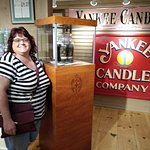 lg candle
