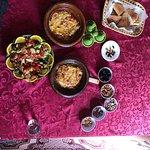 صورة فوتوغرافية لـ Kasbah Valentine