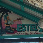 Foto de Estel's Dine by the Sea