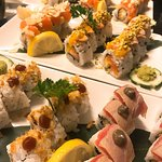 Photo of Ristorante BAMBOO Sushi & Asian Cuisine