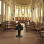 Foto van Kath. Pfarramt St. Ansgar-Kl. Michel
