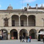Palace Of Orellana Toledo照片