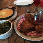 Billede af The Eagle Food and Beer Hall