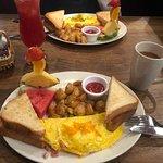 Foto de Firestone Restaurant and Bar