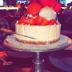 The best cheesecake 💕