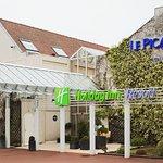 Holiday Inn Le Touquet