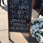Photo of Rawhide Coffee